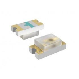LED سفید مهتابی SMD پکیج 0603 بسته 100 تایی
