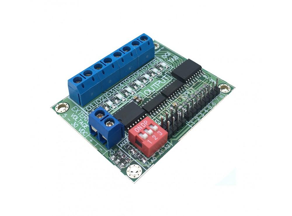 ماژول I2C مدل DGI_TAB