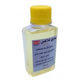 مایع فلاکس 120 سی سی پایه الکل F.L.D