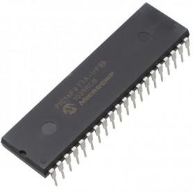 میکروکنترلر PIC16F877A-I/P پکیج DIP