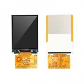 LCD رنگی TFT 2.4 اینج بدون تاچ با درایور ILI9341