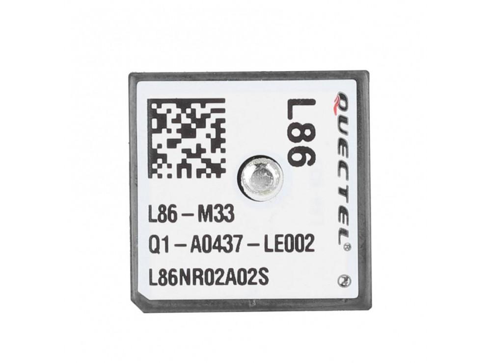 ماژول GPS/GNSS کویکتل L86