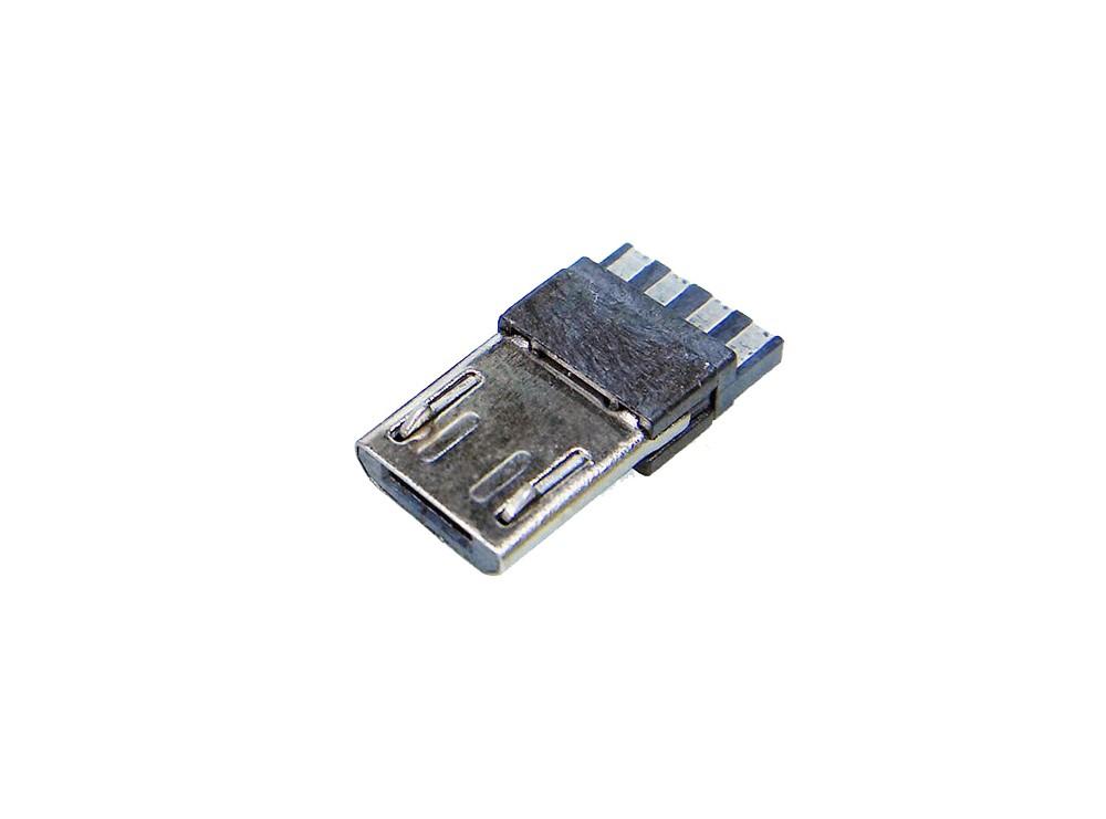 کانکتور Micro USB نری