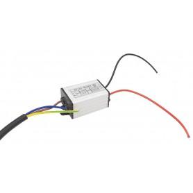 درایور 10W LED فلزی ضد آب