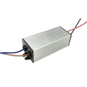 درایور 50W LED فلزی ضد آب