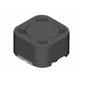 سلف 100uH 5A 12x12mm Power SMD