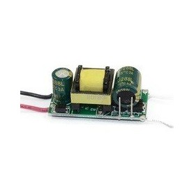 LED Driver (4-7)x1W ساده