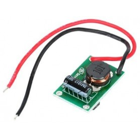 LED Driver 10W 12-24V ساده