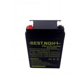 باتری خشک 12 ولت 2.7 آمپر ساعت مارک Best NGH