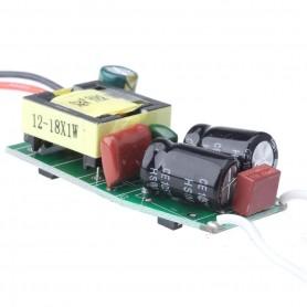 درایور LED (10-18)x1W