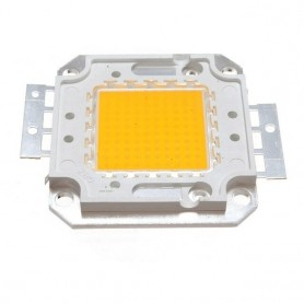 LED پاور 20W سفید آفتابی 10 ولت