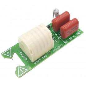 برد مبدل 220 ولت AC به 10KV پالسی