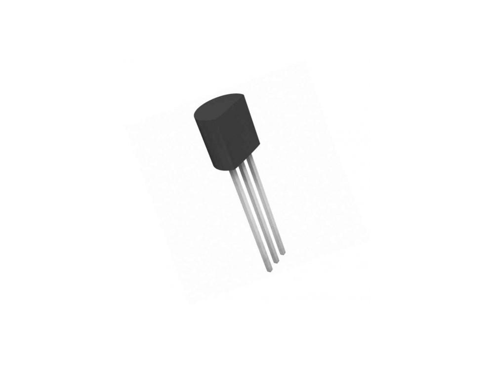 ترانزیستور 2SC1815 پکیج TO-92