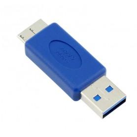 تبدیل USB3.0 نری به USB3.0 Micro-B نری