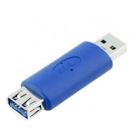 تبدیل USB3.0 نری به USB3.0 مادگی روپنلی