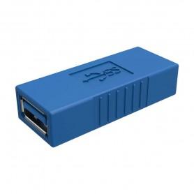 تبدیل USB3.0 مادگی به USB3.0 مادگی