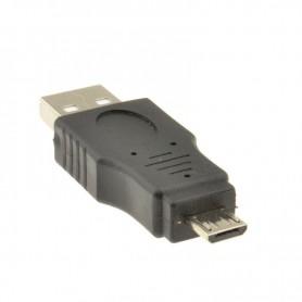 تبدیل USB A نری به USB Micro نری