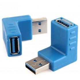 تبدیل USB3.0 مادگی به USB3.0 نری رایت مدل DOWN