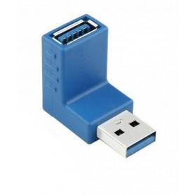 تبدیل USB3.0 مادگی به USB3.0 نری رایت مدل UP