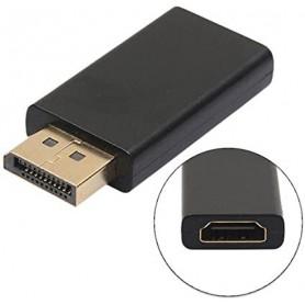 تبدیل DisplayPort به HDMI