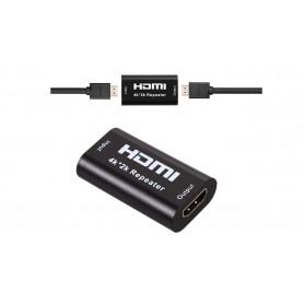 ریپیتر و توسعه دهنده 4K کابل HDMI