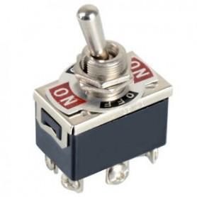 کلید چکشی سه حالته 6 پایه بزرگ E-TEN1322