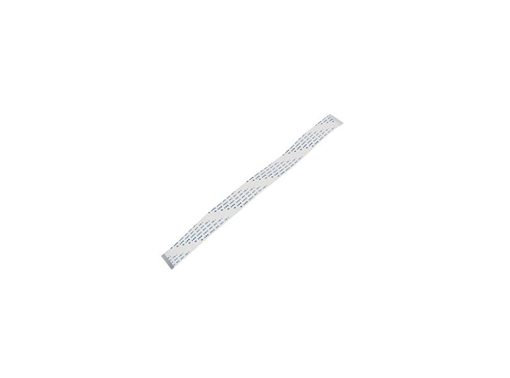 کابل FFC فلت 20 پین 0.5mm طول 10cm