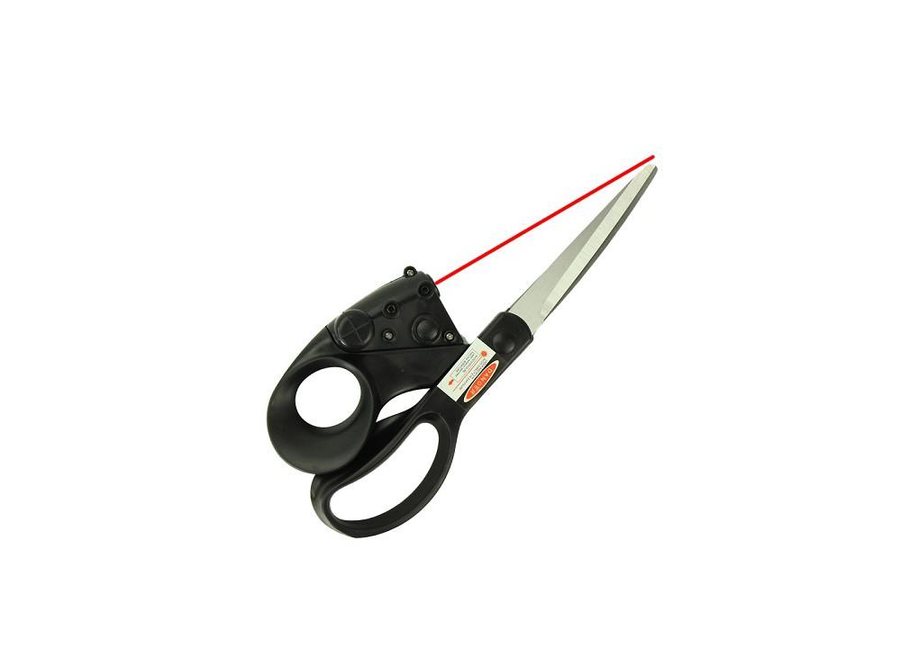 قیچی لیزر دار