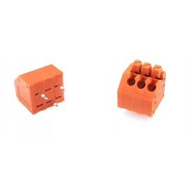 ترمینال فشاری MX250A-3Pin