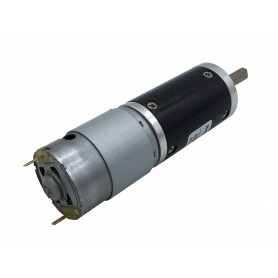 موتور گیربکس 12V-20RPM ZGX28RO