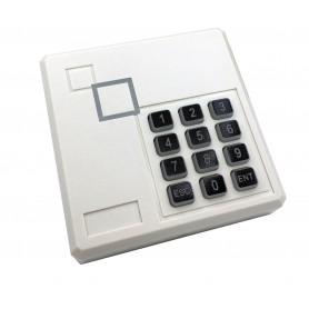 دستگاه اکسس کنترل ضد آب RFID 125KHz