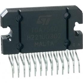 تراشه آمپلی فایر TDA7560