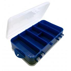 جعبه قطعات دو تکه 200x120x55