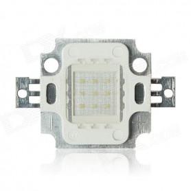 LED پاور 10W سبز 10V