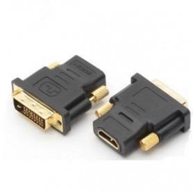 مبدل HDMI به DVI24+1
