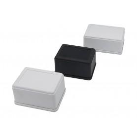 جعبه برد پلاستیکی سفید مدل BMD-A1 سایز 80x50x35mm