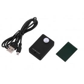 هشدار دهنده سنسور حرکتی PIR سیم کارت خور A9