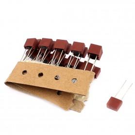 میکرو فیوز مکعبی 1.25A پکیج TE5
