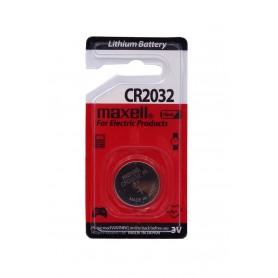 باتری سکه ای 3 ولت CR2032 مارک Maxell