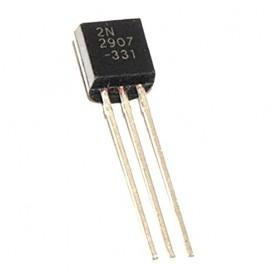 ترانزیستور 2N2907 پکیج TO-92