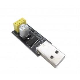 تبدیل USB ماژول ESP8266