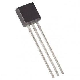 ترانزیستور BC557 پکیج TO-92