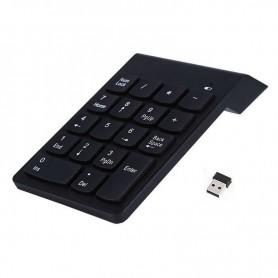 کیپد عددی وایرلس Wireless 2.4G Numeric Keyboard