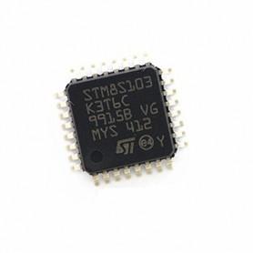 میکروکنترلر STM8S103K3T6C