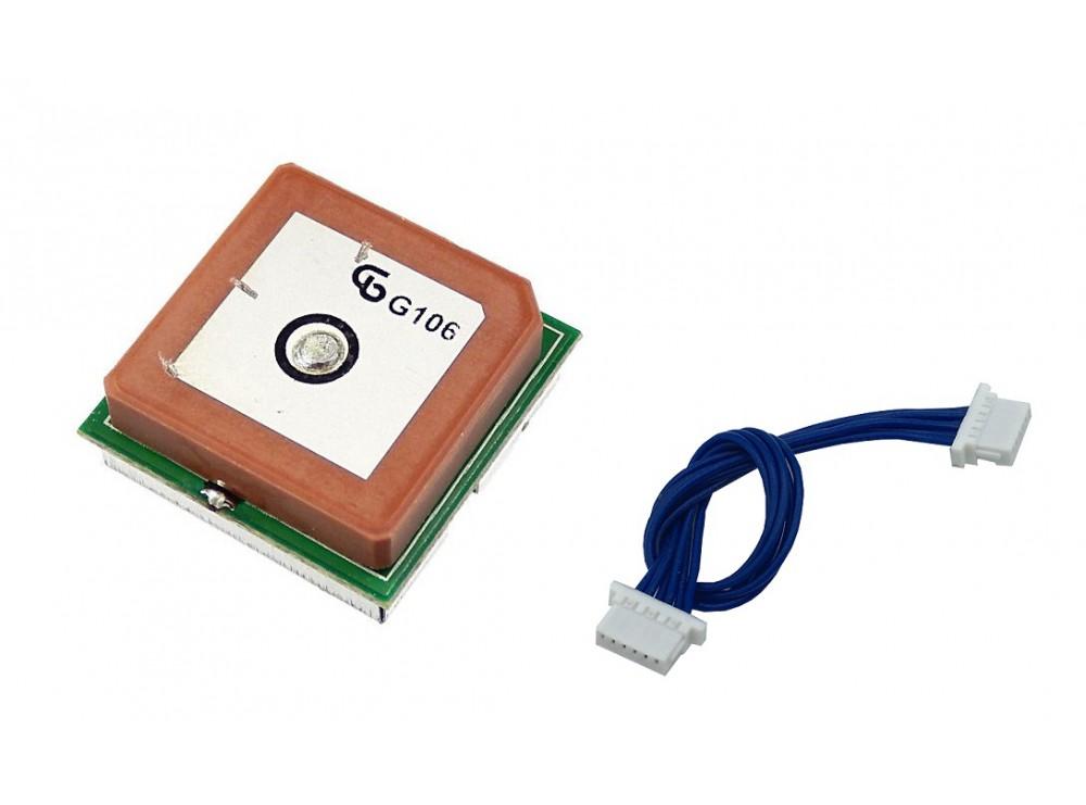 ماژول GPS GMS7-CR6