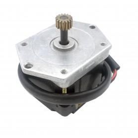 استپ موتور 2 فاز 3.75 درجه 5 سیمه مدل EM-151