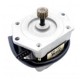 استپ موتور 2 فاز 3.75 درجه 5 سیمه مدل EM-152