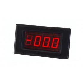 آمپرمتر روپنلی 100A جریان DC