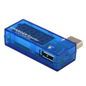 ماژول شارژر USB Charger Doctor
