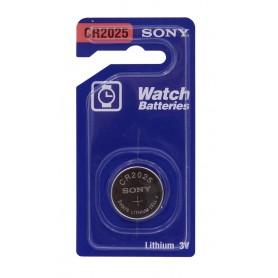 باتری سکه ای 3 ولت CR2025 مارک Sony